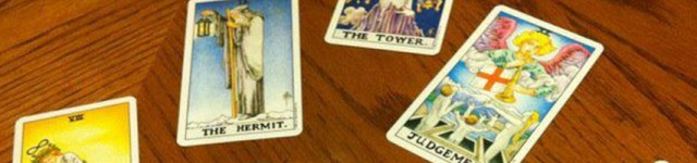 Tarot Time Psychic Readings